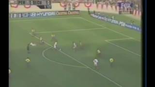 Perú vs Ecuador 1-2 All goals and Highlights Eliminatorias Corea-Japan 2002