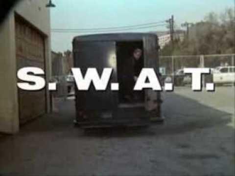 S.W.A.T. Theme Tune
