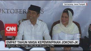 Video Jokowi Mengaku 4 Tahun Mencoba Sabar Hadapi Fitnah & Hoax download MP3, 3GP, MP4, WEBM, AVI, FLV Oktober 2018