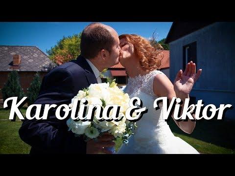 Karolina & Viktor [2017-05-20] LONG CLIP