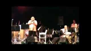 Arturo Sandoval [Parte- 2]-Fest.Inter.Jazz-Puerto Rico-2012