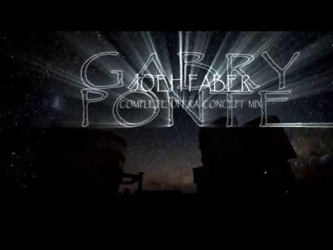 GABRY PONTE - Buonanotte Giorno (JOEH FABER COMPLETE OPERA CONCEPT MIX)