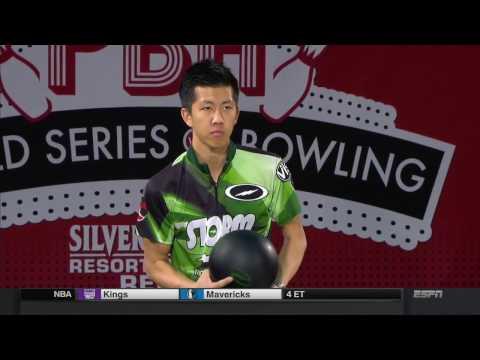 PBA Bowling Cheetah Championship 12 18 2016 (HD)