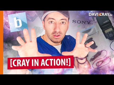 ACTION, News, FAQ & Review - Die Magic FOTOSHOW #01 | David Cray