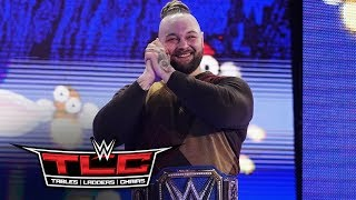 Bray Wyatt's jovial entrance: WWE TLC 2019