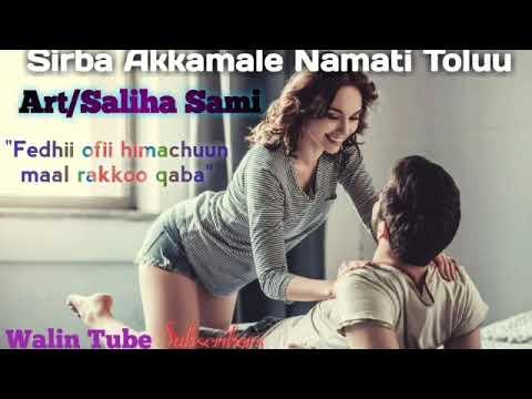 Download Saliha Sami (fedhii ofii himachuun maal rakkoo qaba)