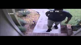 Repeat youtube video UPS package stolen by another delivery driver, then he returns it after a call to the police