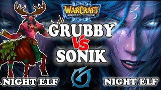 "Grubby | ""Grubby vs Sonik"" 