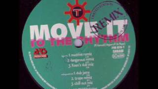 Technotronic - Move it to the rhythm REMIX