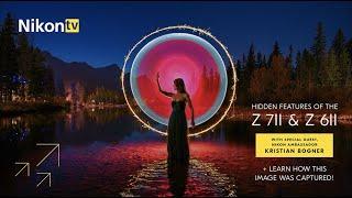 NikonTV - Hidden Features of the Z 7II and Z 6II