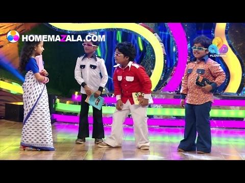 Katturumbu | Premam Movie skit by katturumbu kids