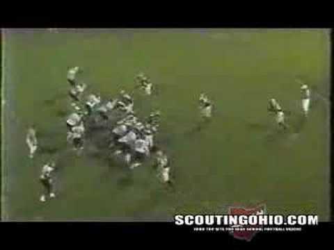 Maurice Clarrett - Warren Harding - Football - ScoutingOhio