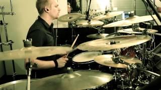 "SABATON - ""Resist and Bite"" - Drumcover by Tim Zuidberg"