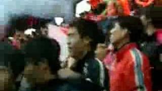 Pohang Steelers vs Seongnam Ilhwa