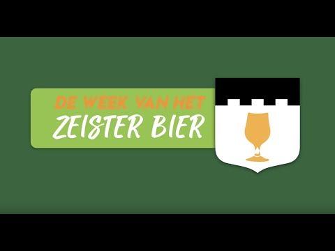 De Week van 't Zeister Bier