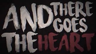 "River Lynch & The Spiritmakers: ""There Goes The Heart"" Lyric Video"