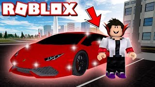 THE WORLD'S MOST AMAZING CARS-Roblox Vehicle Simulator