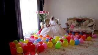 19 апреля 2015 свадьба  Джалалутдина и Гульжанат)