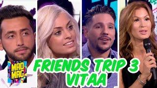 🎉 Mad Mag du 16/12/2016 avec Vitaa et Friends Trip 3 (La grande finale)