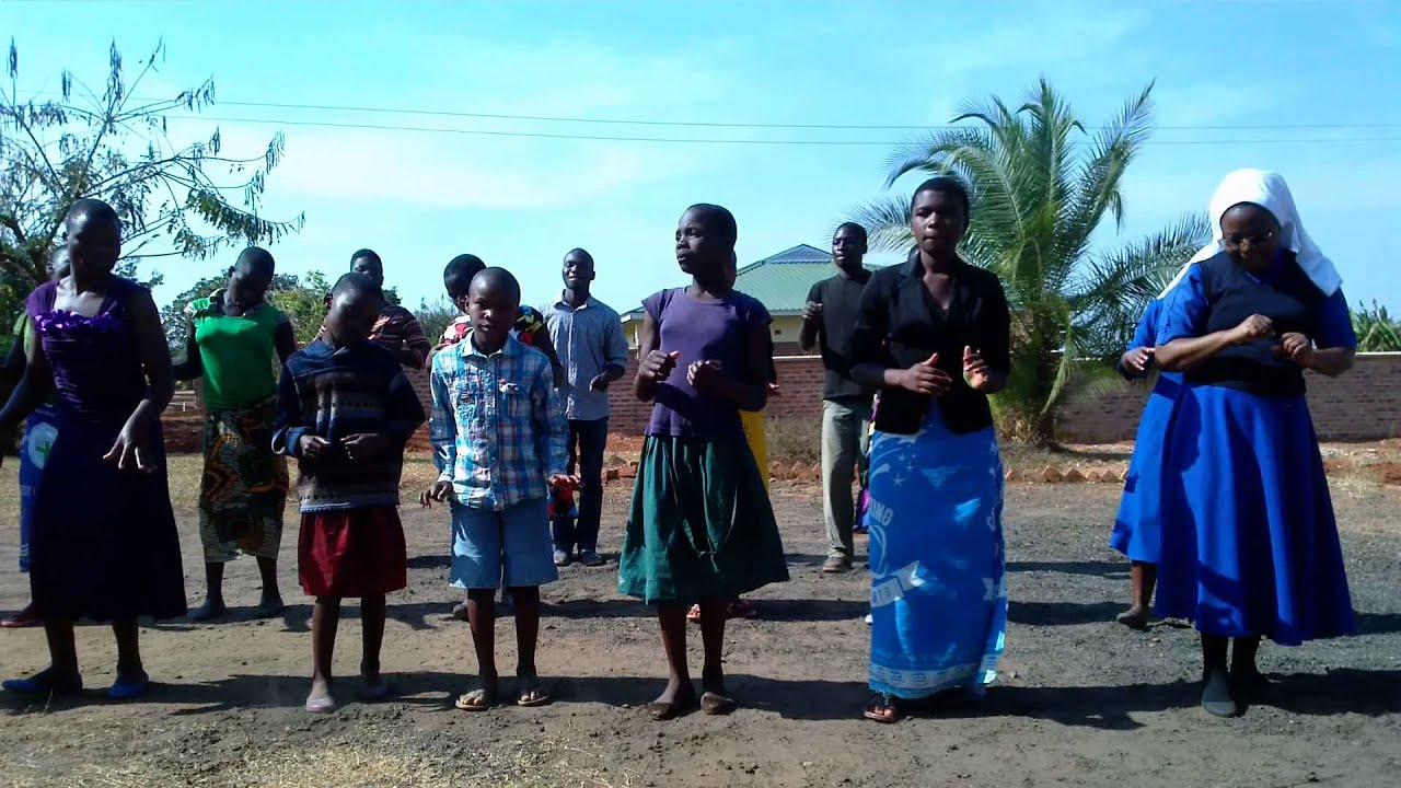 Download Gospel Song, St  Teresa's Orphan Choir, CSM Malawi