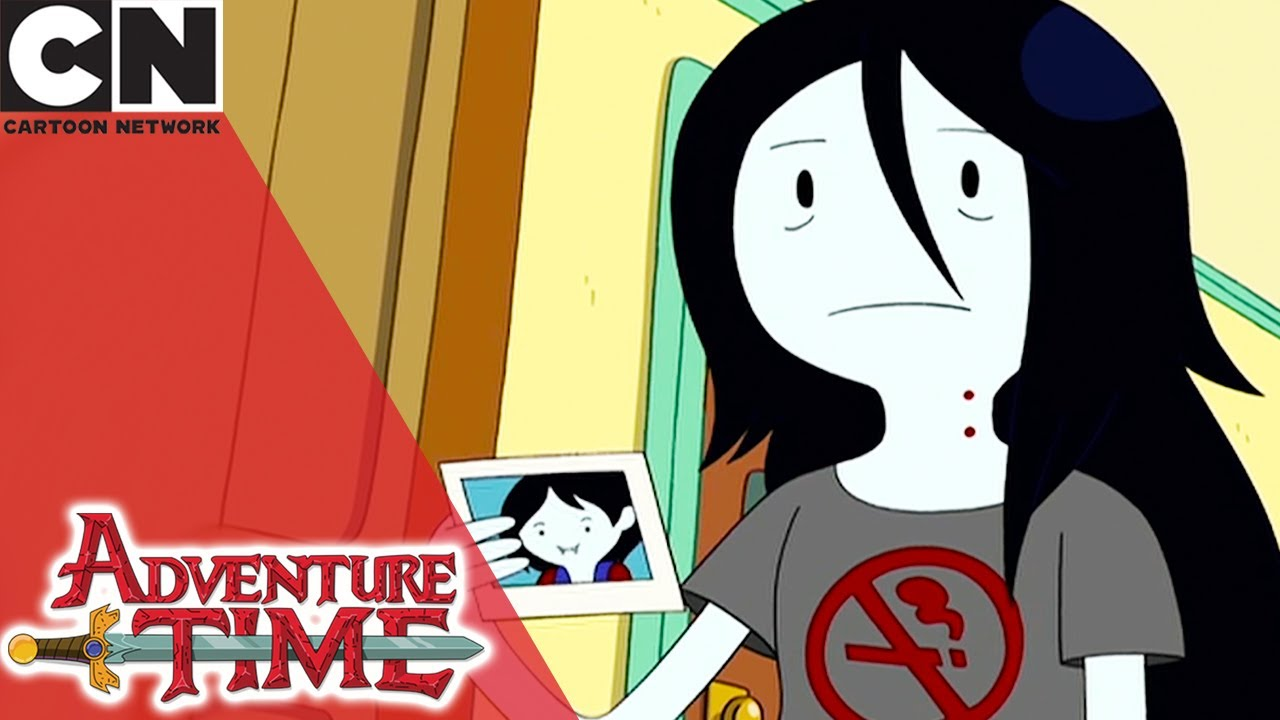 Adventure Time I Remember You Sing Along Cartoon Network