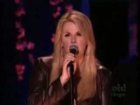 Trisha Yearwood-Georgia Rain