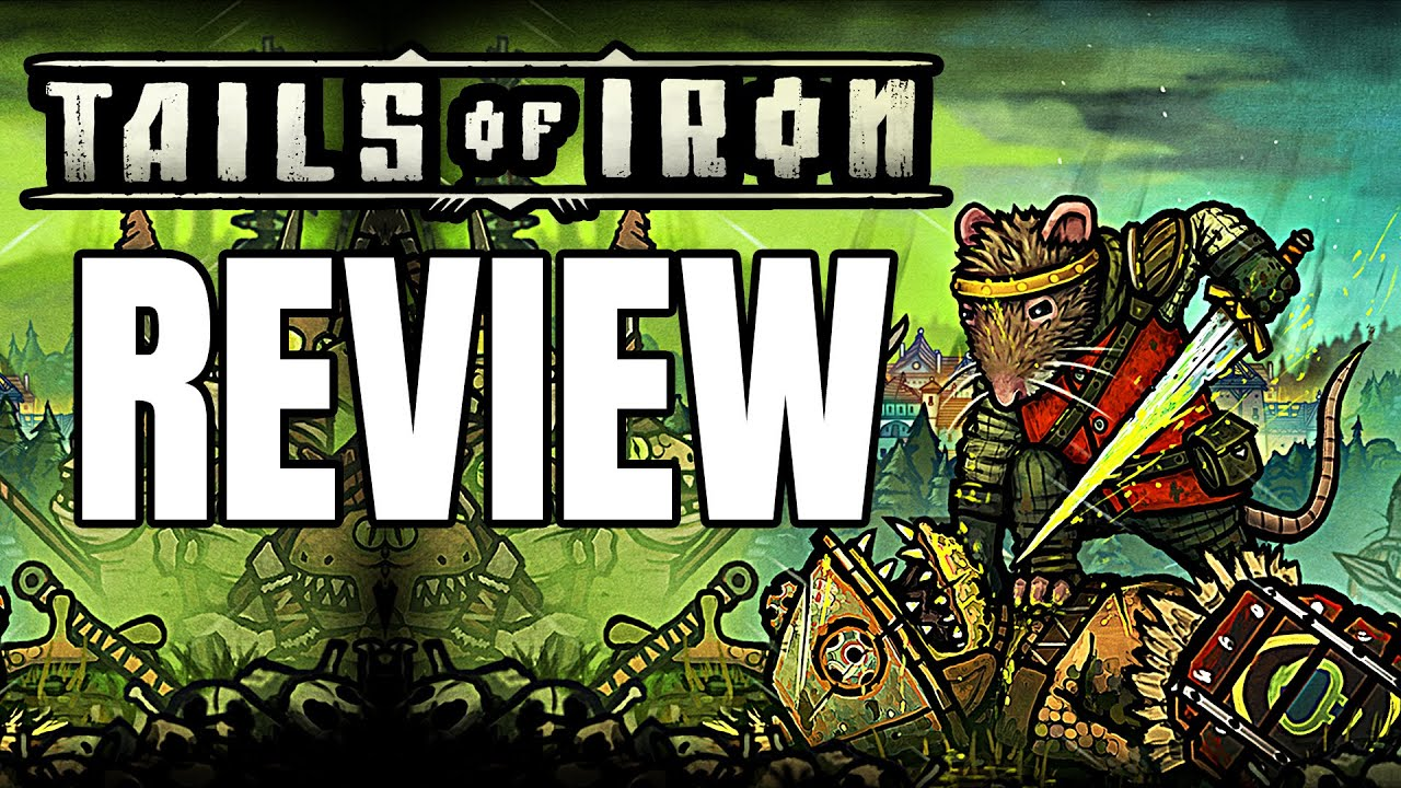 Tails of Iron Review - The Final Verdict (Video Game Video Review)