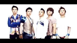 Big Bang - Beautiful Hangover (Live Rip)