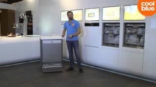 Vaatwasser inbouwen adviesvideo (NL/BE)