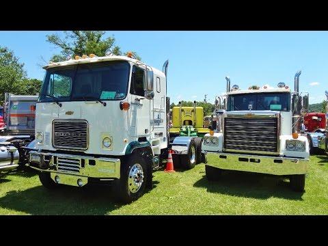GMC Heavy Trucks