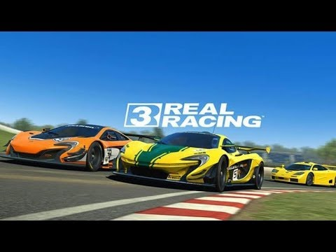 Download Real Racing 3 6.6.1 Apk Mod Data Android – All GPU