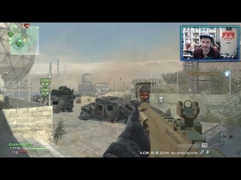 Nueva SERIE! TODAS las ARMAS de TODOS los Call Of Duty. - ACR 6.8 -
