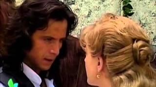 """""""Corazon salvaje"""" (1993 )  Juan y Monica/// - Dejame llorar"""