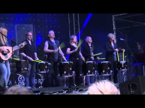 Silly live in Dresden 2013 - Vaterland
