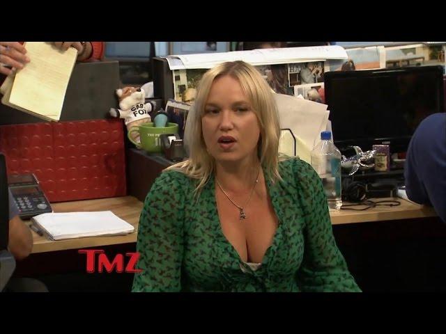 TMZ SHEVONNE - Has TMZ tv show jumped the shark? Matthew ...