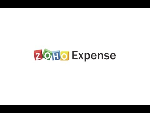 Zoho Expense - Effortless Expense Reporting