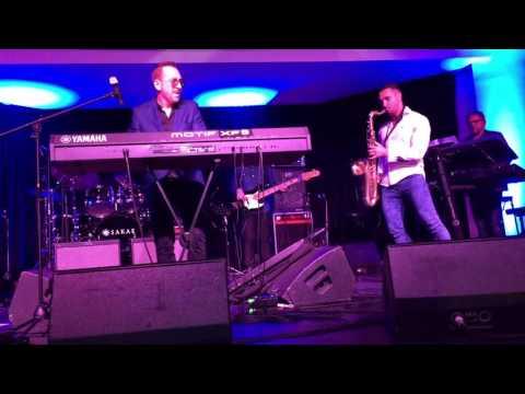 Brian Simpson - Persuasion feat. Rene Junior