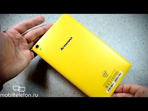 Обзор планшета Lenovo Tab S8 (50LC): голосистая канарейка (review)