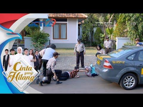CINTA YANG HILANG - Pertemuan Dramatis Mira Dan Ilham [ 17 Agusutus 2018]