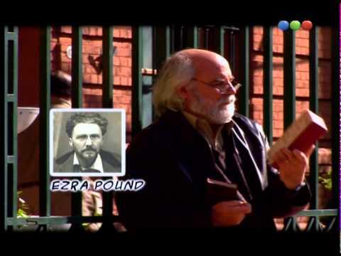Walt Whitman, Ezra Pound y los libros gordos - Ver para Leer