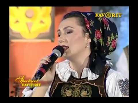 "Madalina Mirza - Festivalul-Concurs Naţional de Folclor "" Drăgan Muntean """