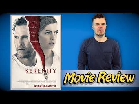 Serenity - Movie Review