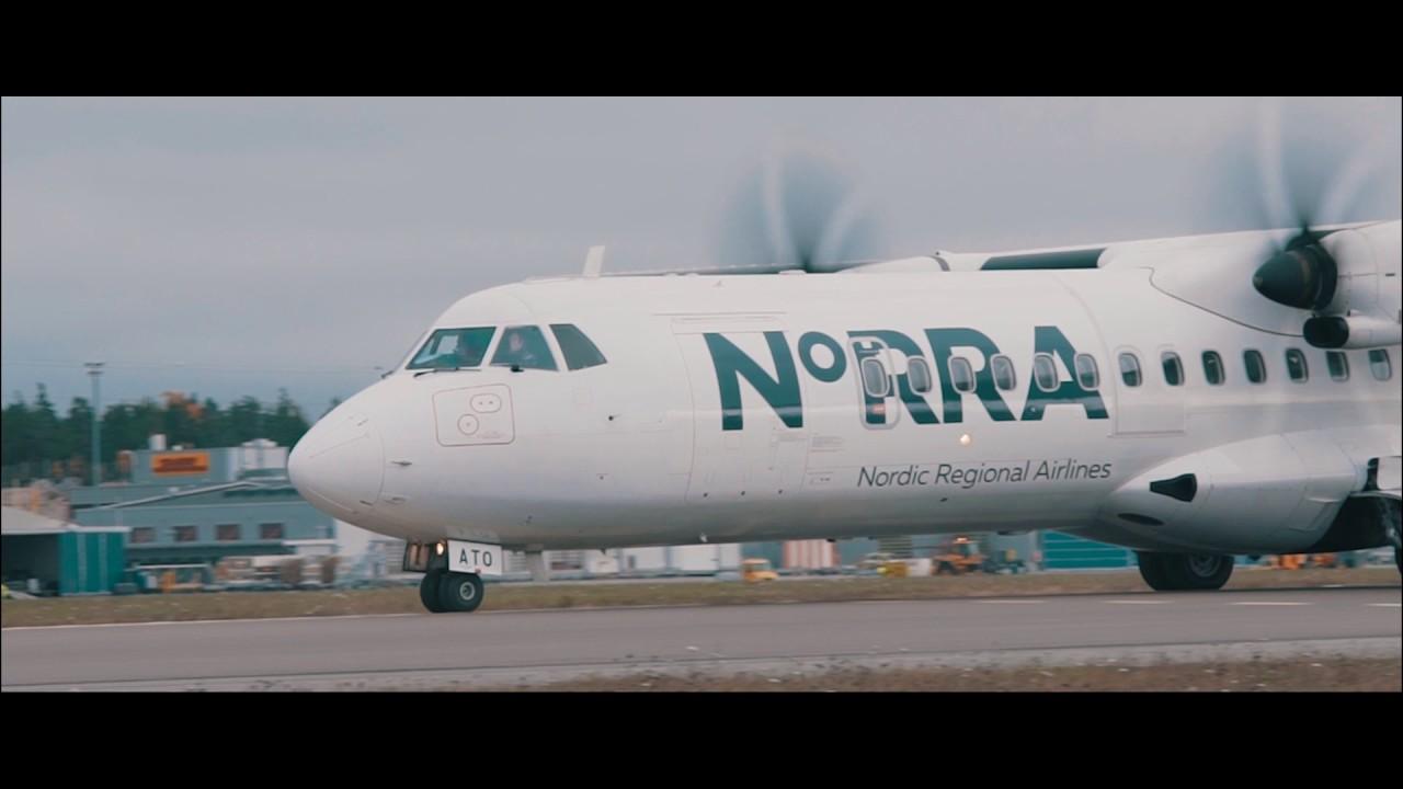 Norra Lentoyhtiö