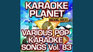 Come What May (Karaoke Version With Background Vocals) (Originally Performed By Vicky Leandros)