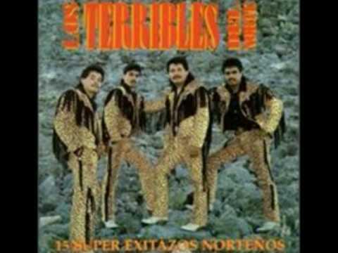 Los Terribles Del Norte (LA Muerte De Los Fonseca)