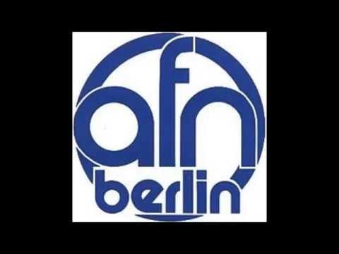 AFN Berlin Jingle