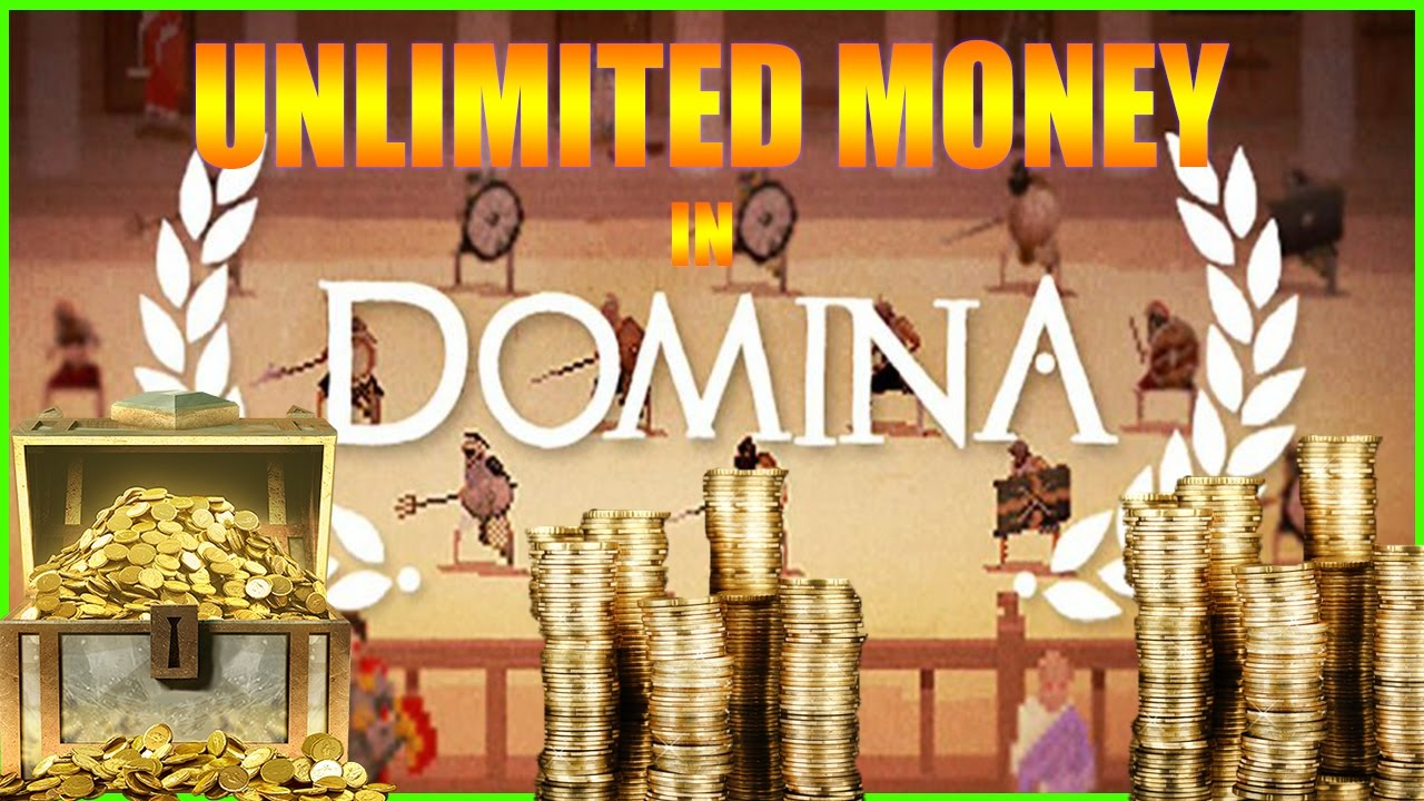 domina game tutorial