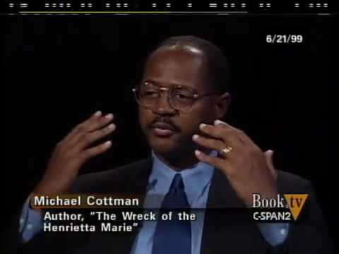 An African American's Spiritual Journey to Uncover a Sunken Slave Ship's Past (1999)