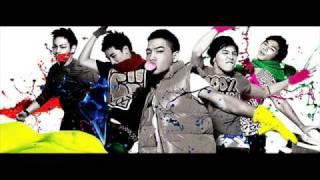 Bigbang - Wonderful