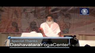 Datta Kriya Yoga Session - Guinness World Record, Milpitas, CA, USA - Part 1